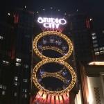マカオの新しいカジノホテル・・・その名は、Studio City