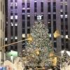 NY旅行記 クリスマスの夜、マンハッタンを一人歩く