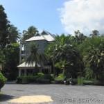 サムイ島のホテル サムイ シーブリーズ プレイス Samui Seabreeze Place