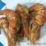 パタヤ 安くておいしいおススメのシーフードレストラン Marine Seafood