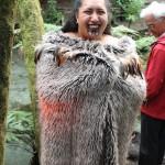 ニュージーランドの先住民マオリ族の文化に触れる・・・ハカは感動もの!