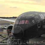ニュージーランド航空 国際線エコノミークラス搭乗記