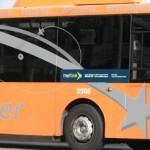ウェリントン市内を移動する際のバスの利用方法
