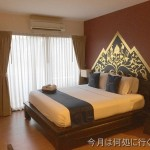 パタヤセカンドロードの3つ星ホテル メイタラホテル (Maytara Hotel)