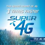 タイの4GプリペイドSIMカードを使う Dtac編 その4 4Gにつながらない場合の対処法
