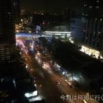 クラビ旅行記 タクシー待ちの行列を見て空港から電車と徒歩で移動を決断