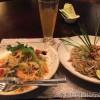 グアムの高級ホテルで食すタイ料理が・・・